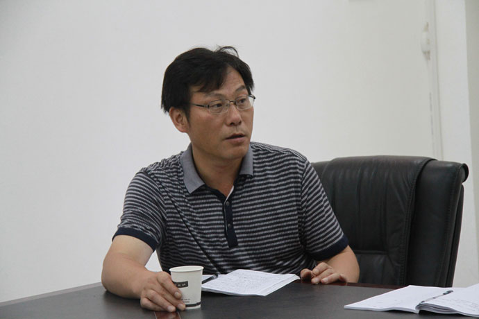 [Wuhan] Brainstorm on Teaching, Well Prepared for the Battle of Gao Kao